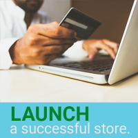 Launch a successful store