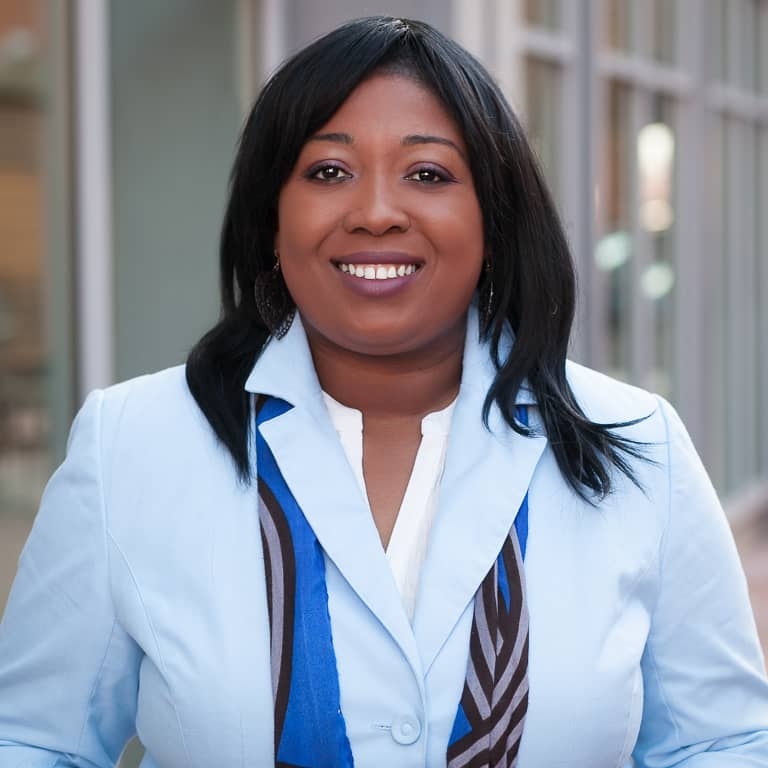 Denise Brooks Alexis Information Systems